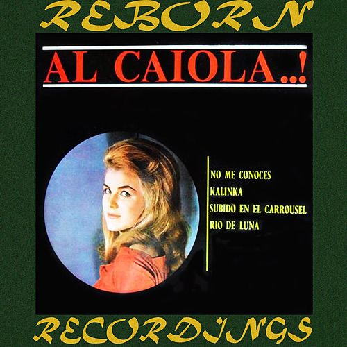 You Don't Know Me (HD Remastered) by Al Caiola