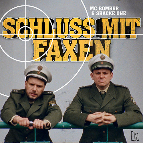Schluss mit Faxen de MC Bomber