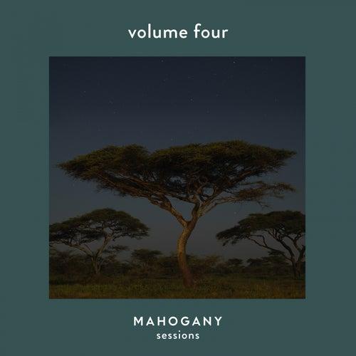 Mahogany Sessions, Vol. 4 van Various Artists