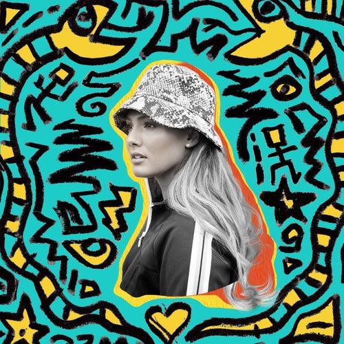 Jheeze (Cosmic Love) by Lauren Faith