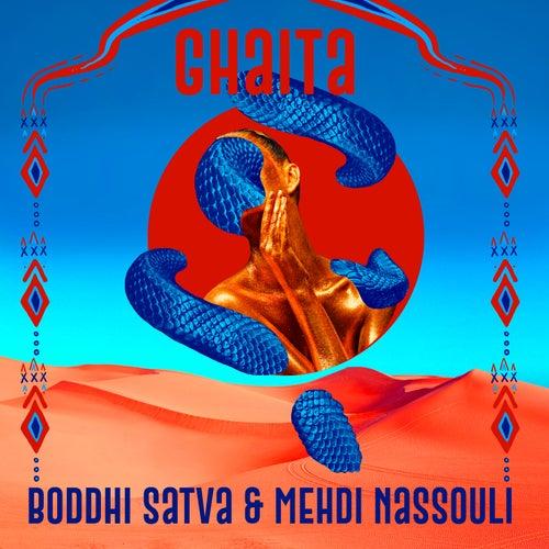 Ghaita de Boddhi Satva