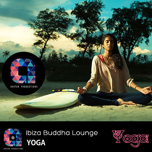 Ibiza Buddha Lounge by Asian Traditional Music