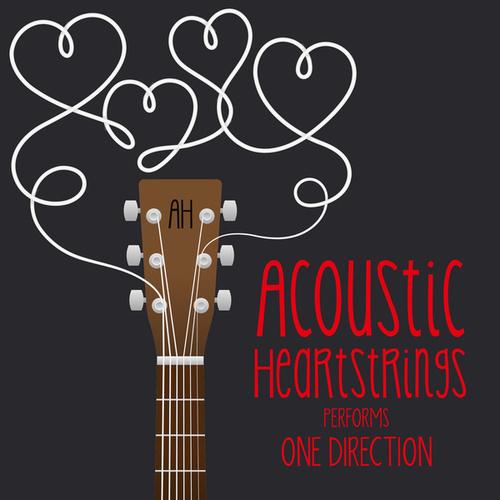 AH Performs One Direction von Acoustic Heartstrings
