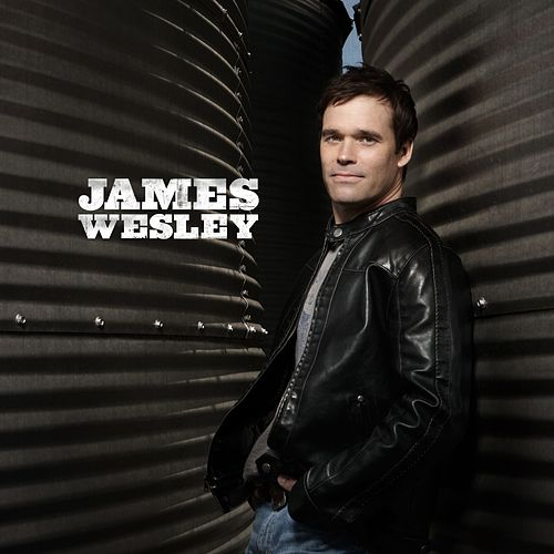 Real by James Wesley