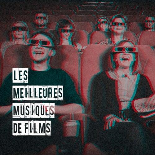 Les Meilleures Musiques De Films by Various Artists