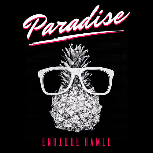 Paradise van Enrique Ramil