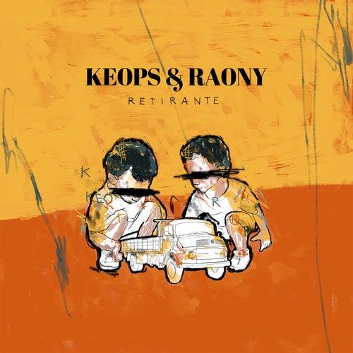 Retirante de Keops e Raony