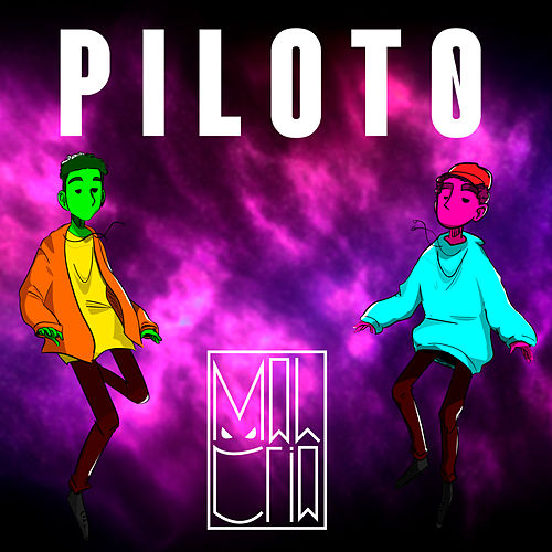 Pilot0 by Mal Cria