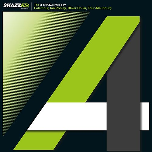 Shazzer project the 'A' von Various Artists