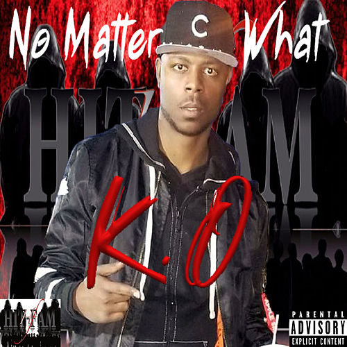 No Matter What by K.O