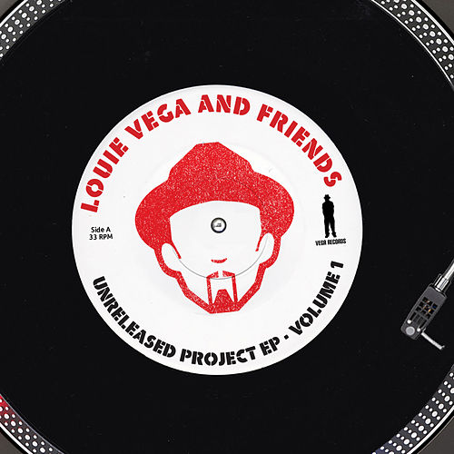 Unreleased Project EP, Vol. 01 - Single by Various Artists