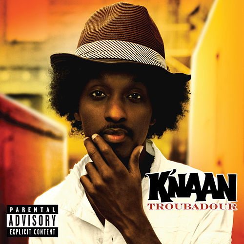 Troubadour by K'naan