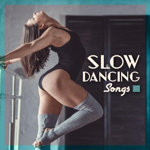 Slow Dancing Songs (15 Instrumental Piano Background Music) von Romantic Piano Music