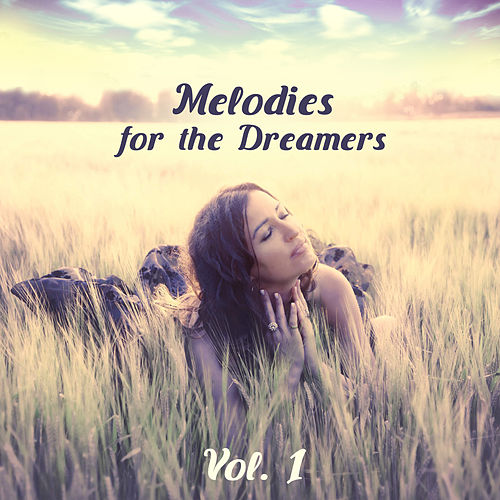 Melodies for a Dreamers Vol. 1 de Dominika Jurczuk Gondek