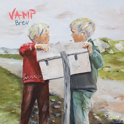 Brev de Vamp