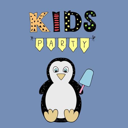 Kids Party von Children's Music