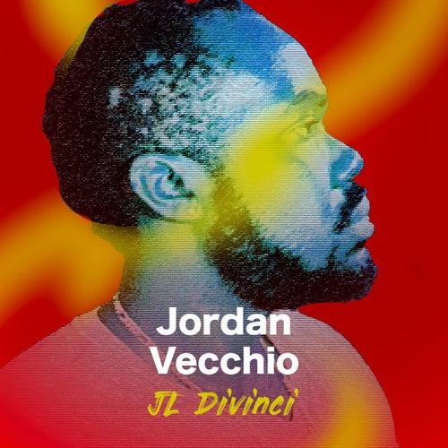 Jordan Vecchio de JL Divinci