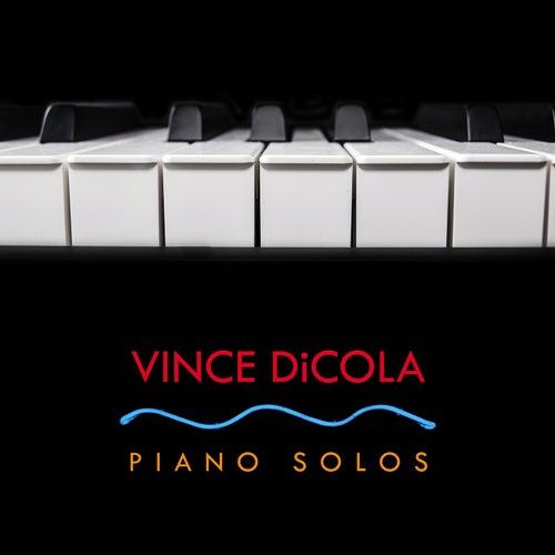 Piano Solos de Vince DiCola