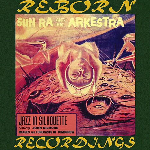 Jazz in Silhouette (HD Remastered) de Sun Ra