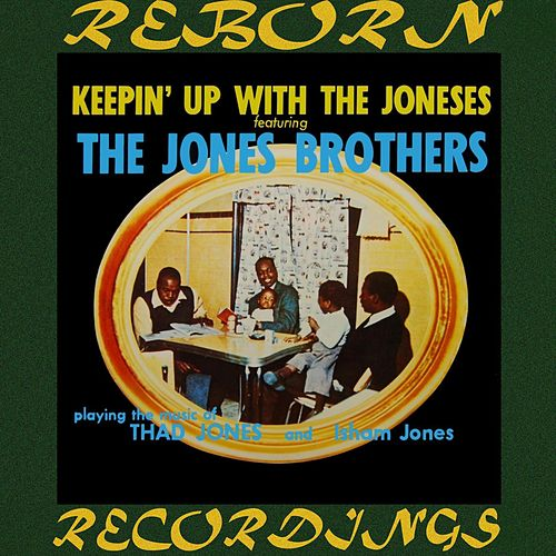 Keeping' Up With The Joneses (HD Remastered) von Jonas Brothers