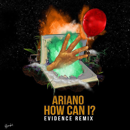 How Can I? (Evidence Remix) by Ariano