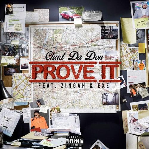 Prove It de Chad Da Don