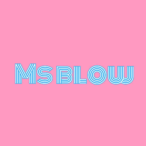 MS BLOW (Freestyle) by Swagkasper23