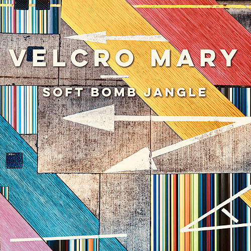Soft Bomb Jangle by Velcro Mary