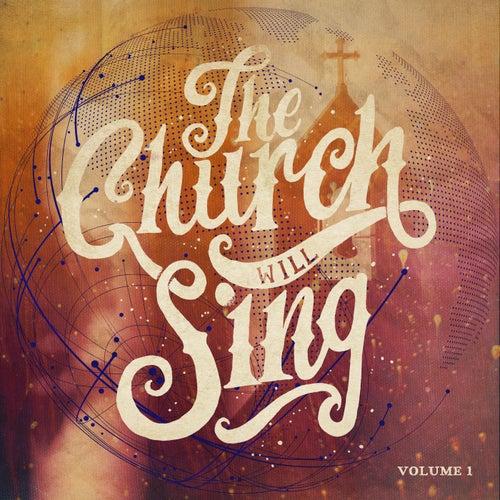 Shepherd Of My Heart (Live) de The Church Will Sing