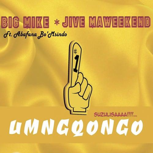 Umnqongo (feat. Abafana Bo'Msindo) de Big Mike