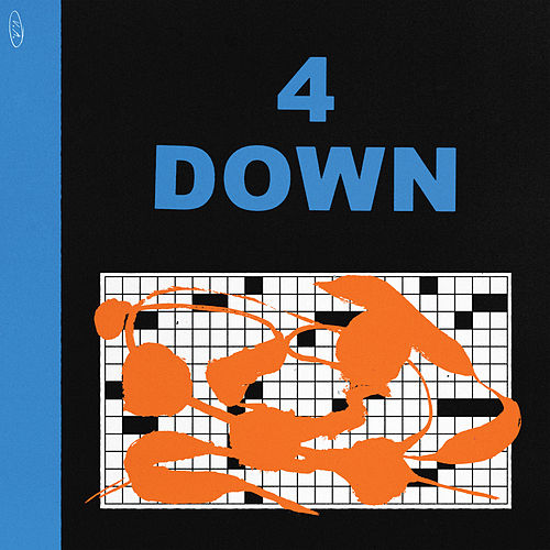 4 Down - Puzzled Together by Bullion de Various Artists