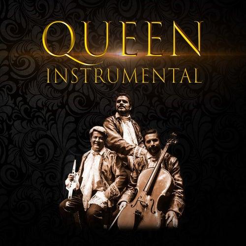Queen Instrumental by Gabriel Martell