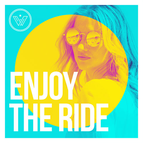 Enjoy The Ride (Radio Mix) de Sarah Darling