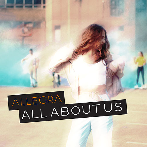 All About Us by Allegra