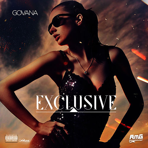 Exclusive - Single by Govana