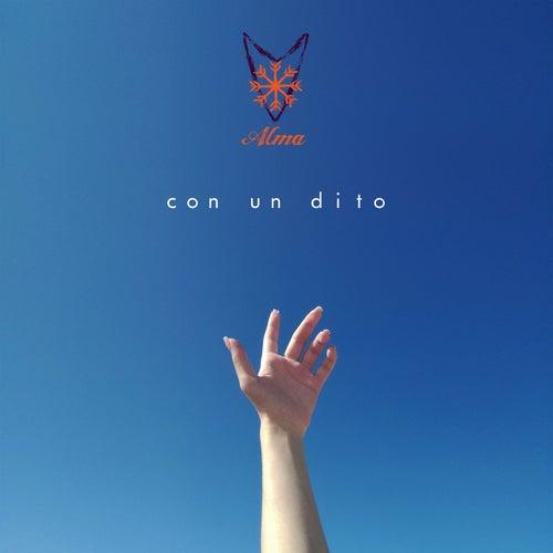 Con un dito by Alma