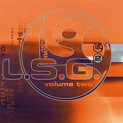 Volume Two by L.S.G.