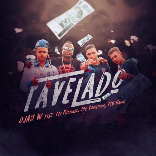 Favelado by Djay W