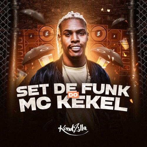 Set de Funk do Mc Kekel de Mc Kekel