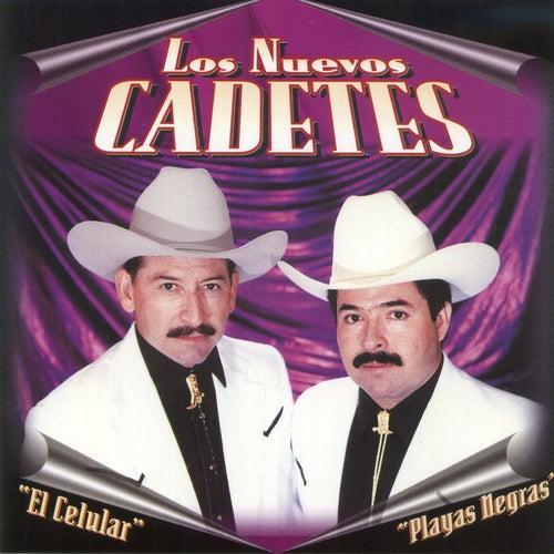 El Celular by Los Nuevos Cadetes