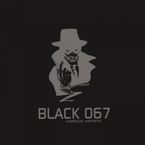 Black 067 - EP de Various Artists