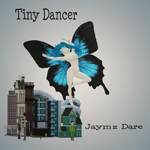 Tiny Dancer de Jaymz Dare