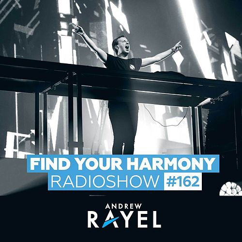 Find Your Harmony Radioshow #162 by Various Artists