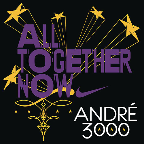 All Together Now de Andre 3000