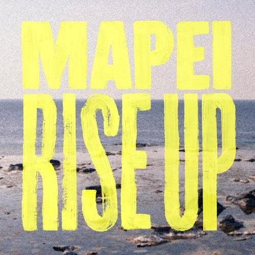 Rise Up de Mapei