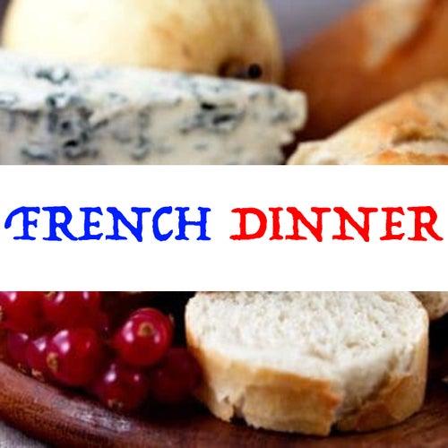 French Dinner von Various Artists