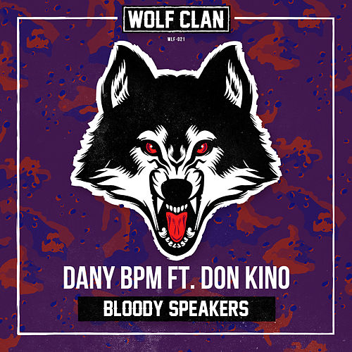 Bloody Speakers by Dany BPM