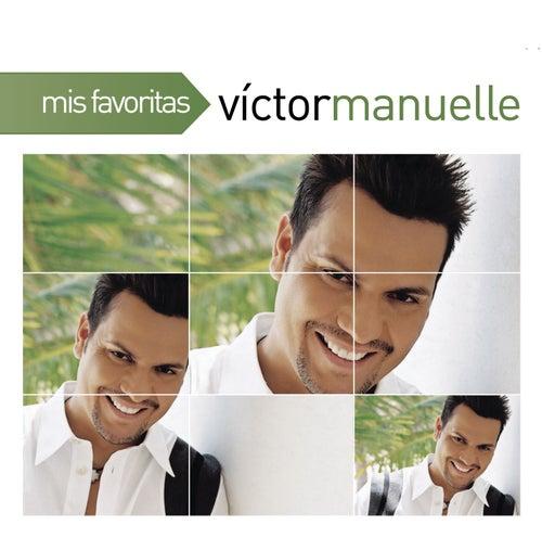Mis Favoritas de Víctor Manuelle