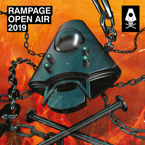 Rampage Open Air 2019 de Various Artists