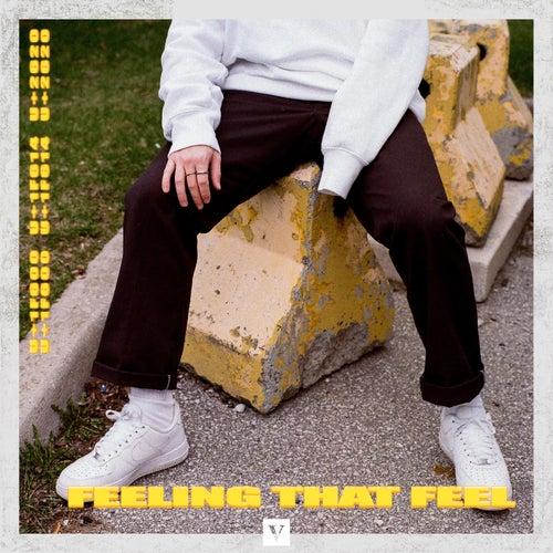 Feeling That Feel by Verzache